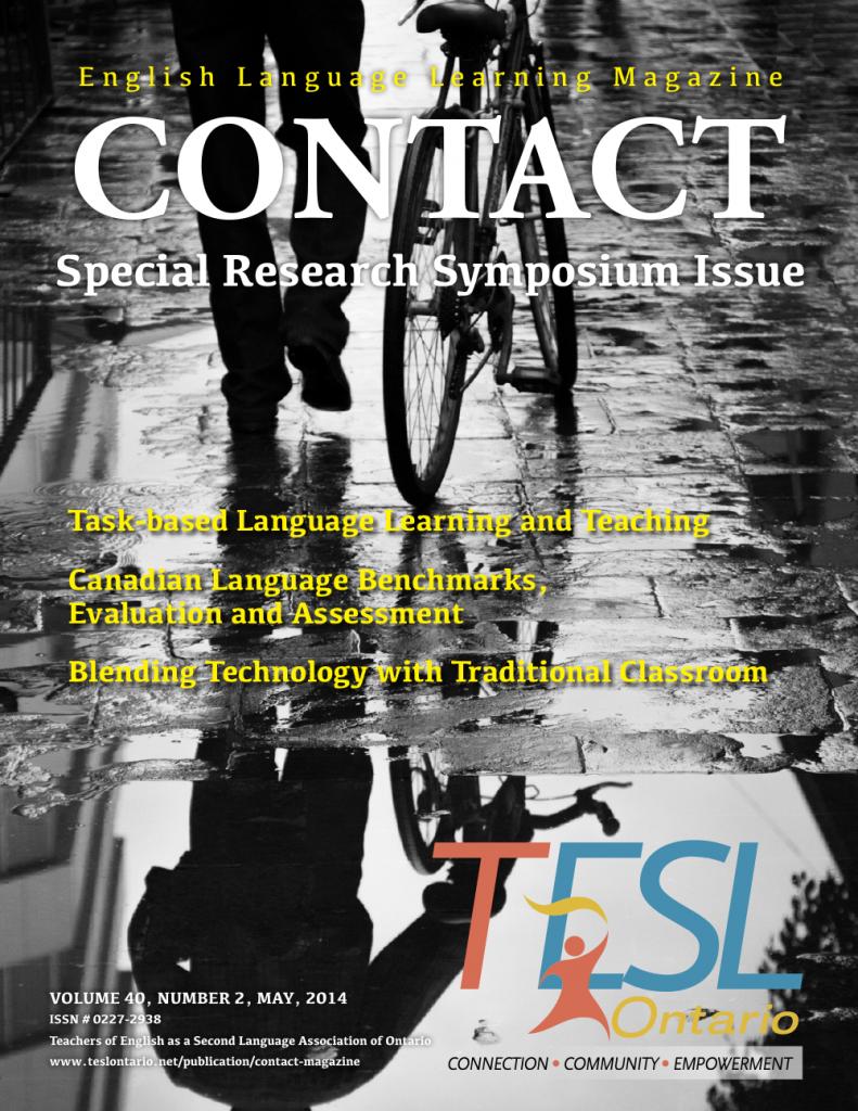 Research Symposium 2014