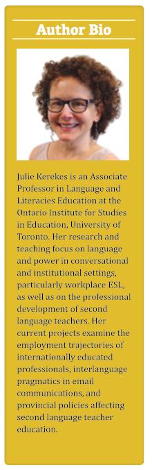 Julie Kerekes